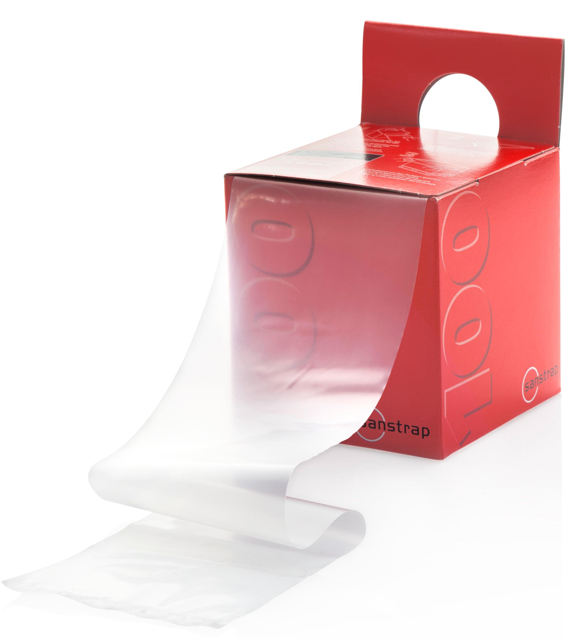 Dehnbänder Verpackungsmaterial