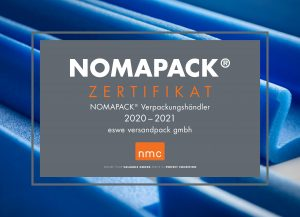 NOMAPACK Verpackungshändler